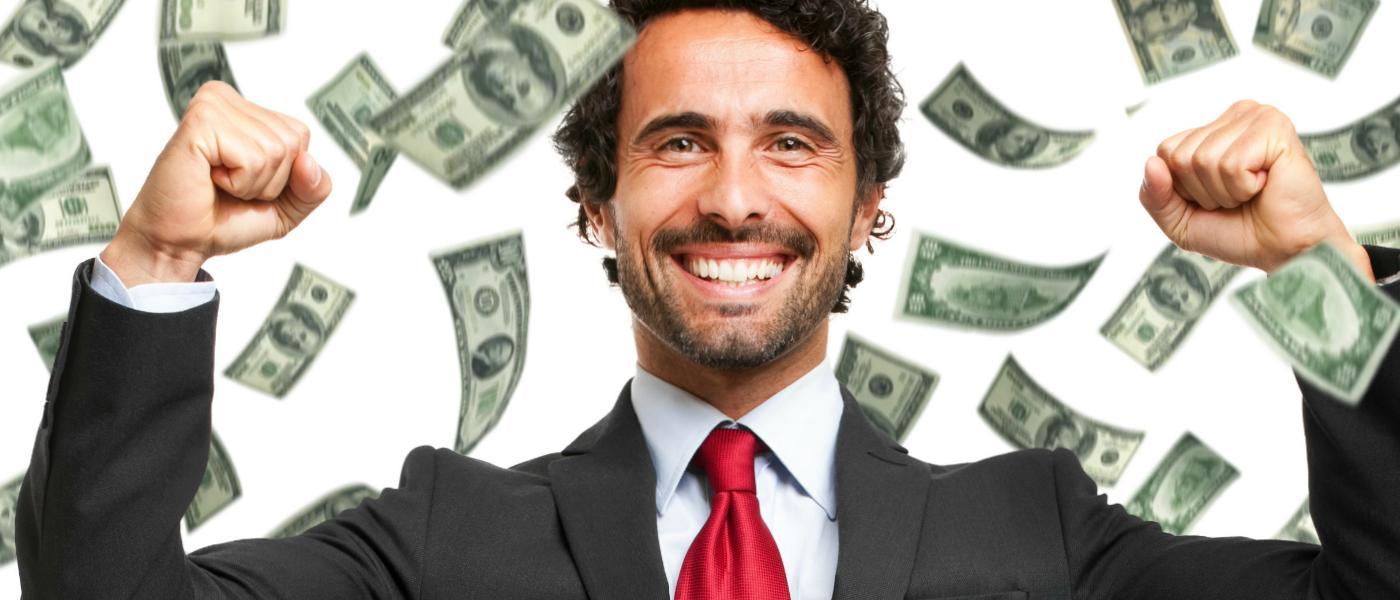 ۱۰ عادت قدرتمند که شما را میلیونر میکند
