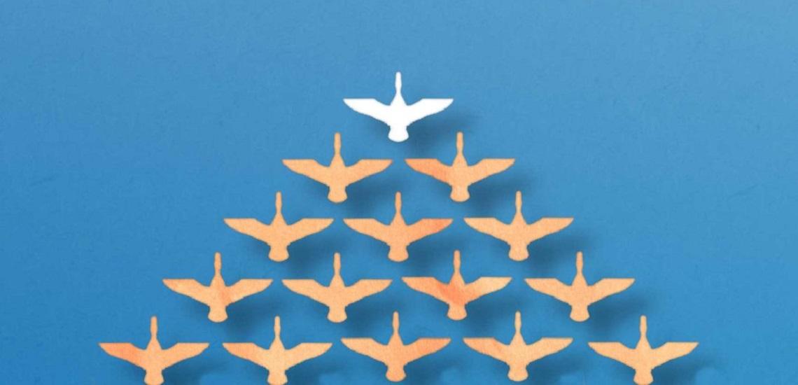 پنج قدم تا رشد و توسعهی فردی