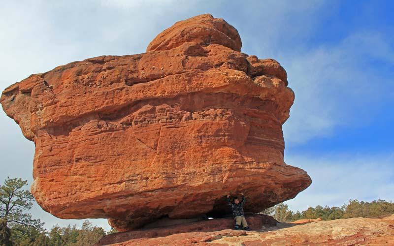 Big-rock