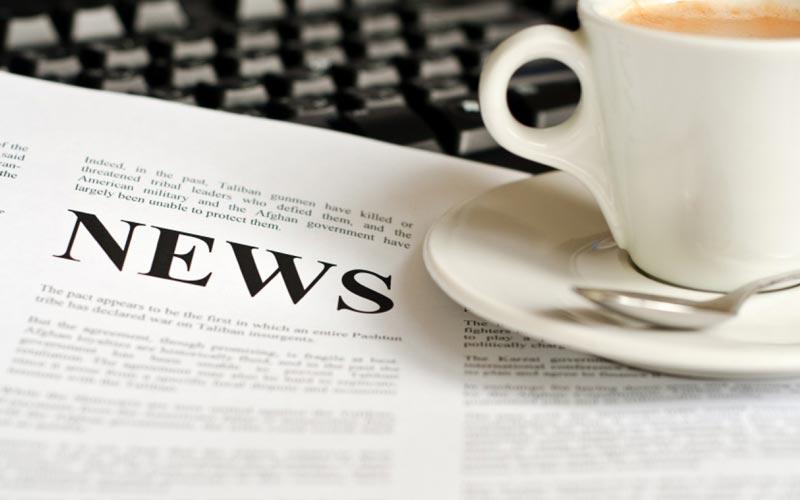 اخبار مهم روز را دنبال کنید