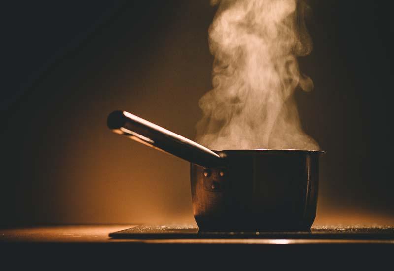 آشپزی کنید
