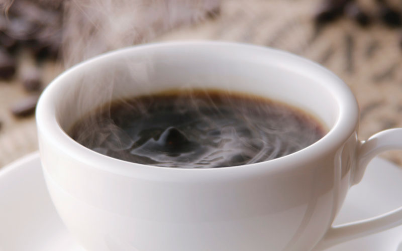 قهوه مصرف کنید