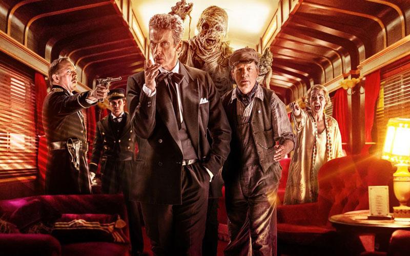 سریال دکتر هو را حتماً ببینید