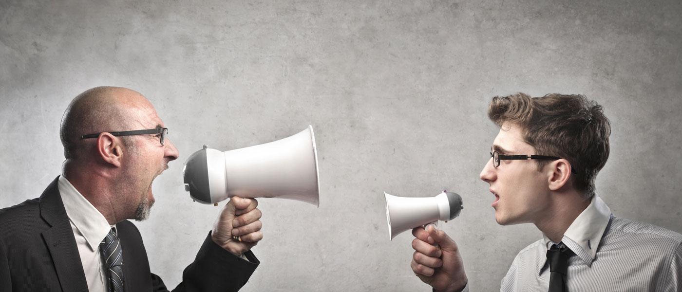 چطور در مذاکرات کاری از مشاجره بپرهیزیم؟
