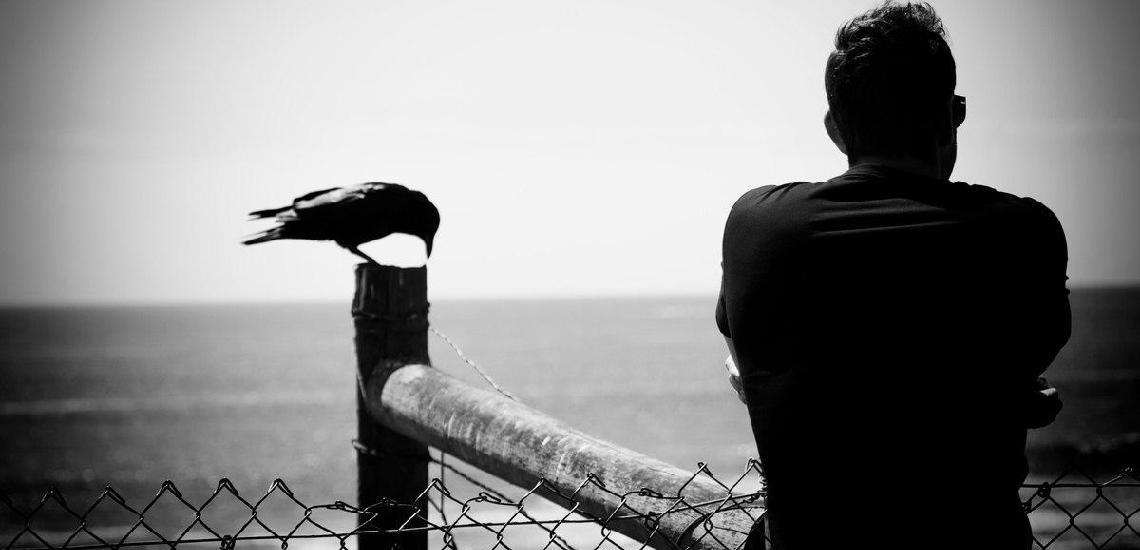 احساس تنهایی را کنار بگذارید و بپذیرید که به دیگران نیاز دارید