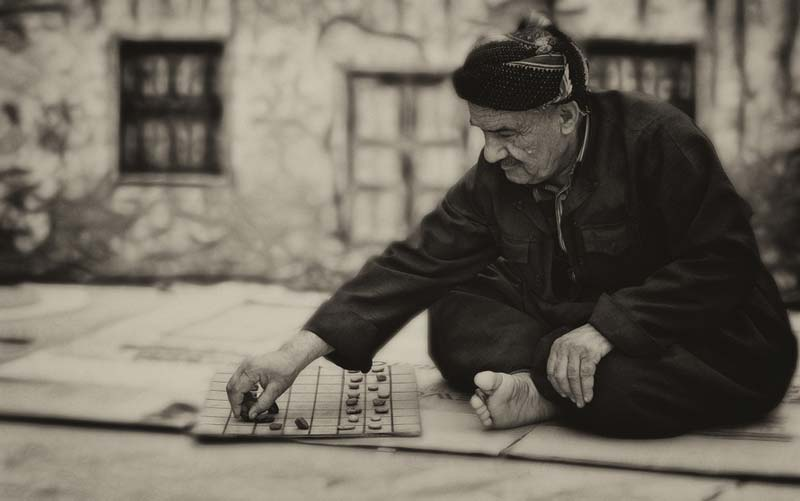 شطرنج بازی کنید