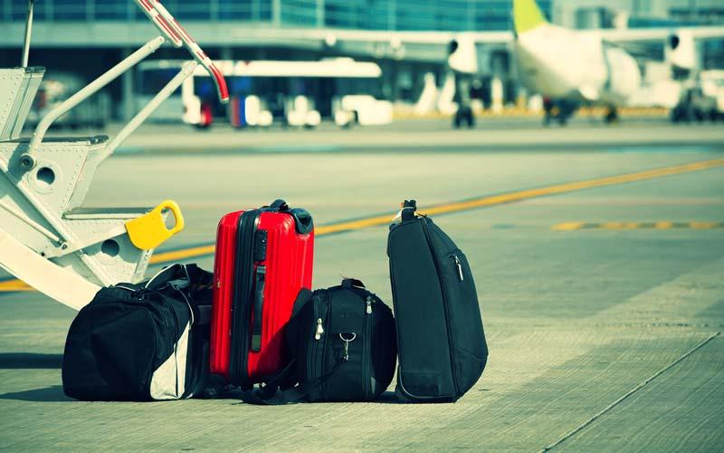 به خارج از کشور سفر کنید