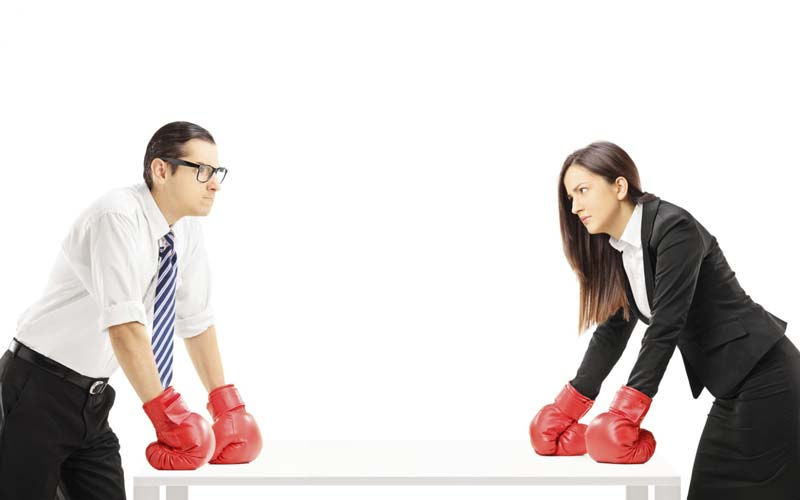 انتقاد پذیری- غلبه بر کمال گرایی