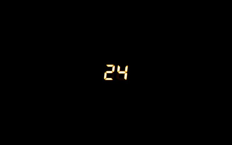 سریال ۲۴ را حتماً ببینید