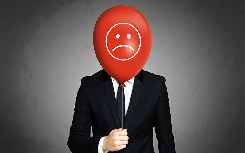 چرا آدمهای موفق، باز هم ناراحتند؟
