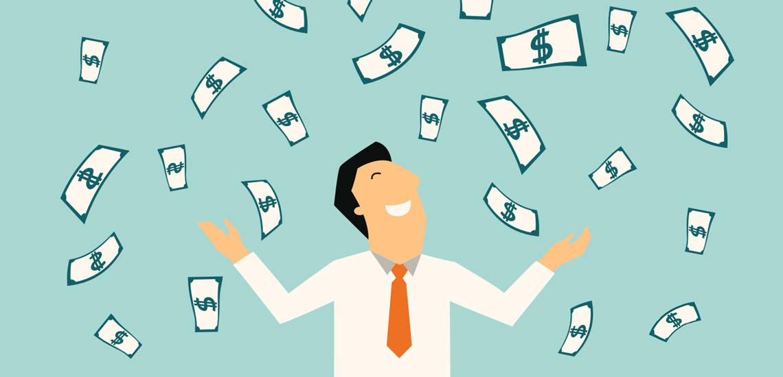 شش نکته طلایی برای  اینکه حقوق بیشتری دریافت کنید