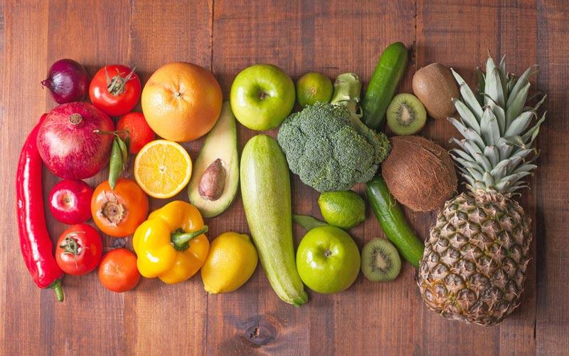 وعدههای غذاییتان را خودتان در منزل با مواد اولیهی باکیفیت تهیه کنید.