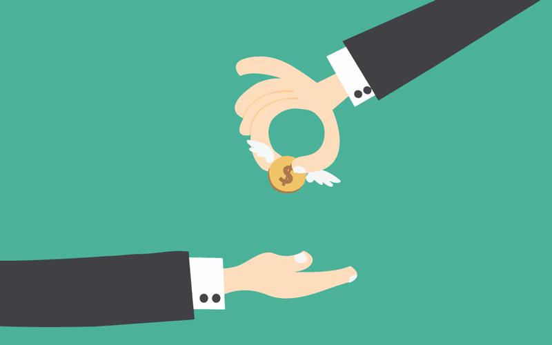 سرمایهگذاران خطرپذیر و سرمایهگذاران فرشته مهمترین منبع تأمین سرمایهی بنگاههای کارآفرینی به شمار میروند.