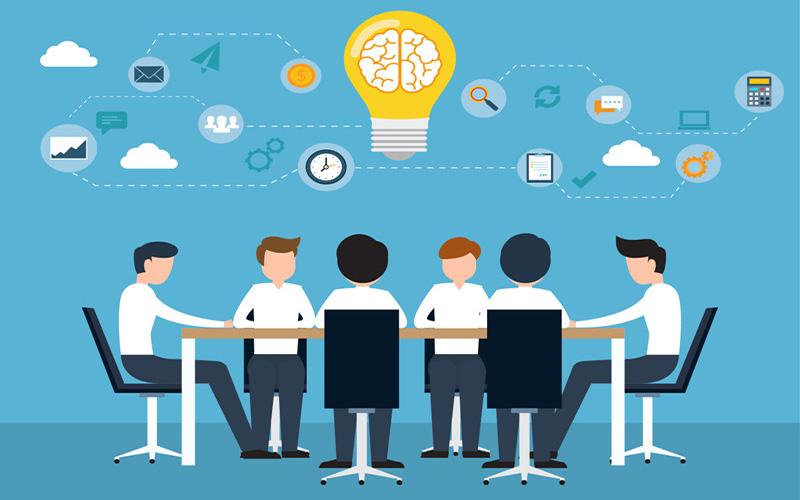 کارآفرینی بخش جداییناپذیر مشاغل سازمانی است.