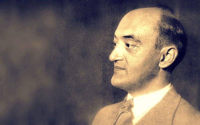 جوزف شومپیتر (۱۹۵۰-۱۸۸۳)