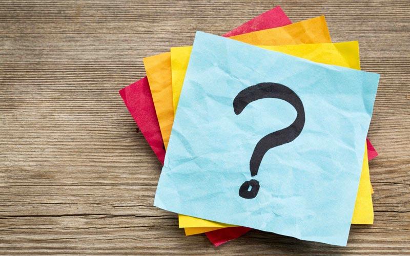 بپرسید چطور میتوانید از سایر نارضایتیهایی که ممکن است برایتان پیش بیاید جلوگیری کنید