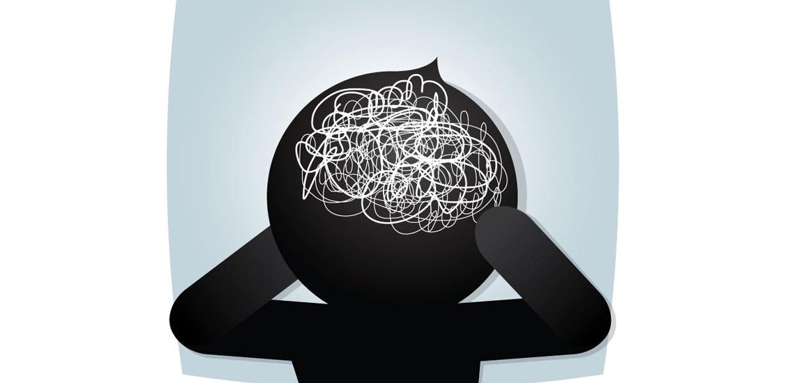 با پراکندگی ذهنی چه کنیم؟
