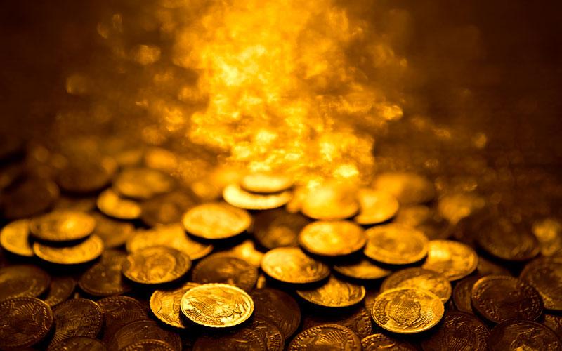 غلت زدن در ثروت