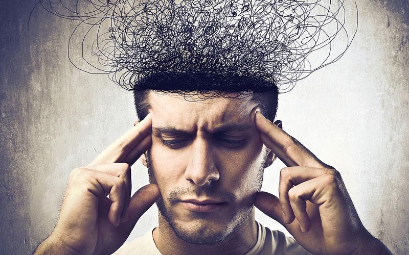 پذیرش افکار و احساسات حین مراقبه - آموزش مدیتیشن