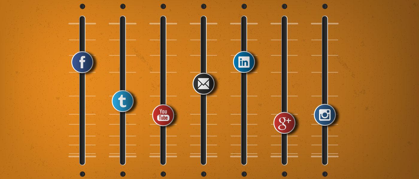 چطور بر مشکلات بازاریابی در شبکههای اجتماعی غلبه کنیم؟