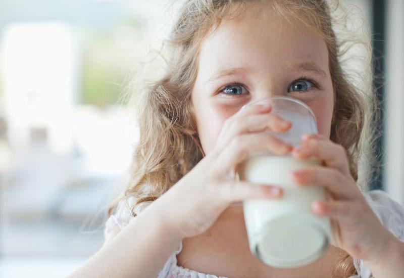 شیر برای خواب بهتر