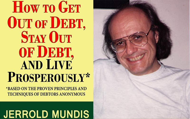چگونه بدهی خود را بپردازید، از مقروض ماندن به دور بمانید و با سعادت زندگی کنید