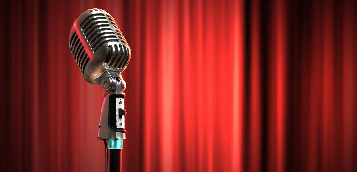 استندآپ کمدی چطور زندگی من را تغییر داد؟ (قسمت اول)