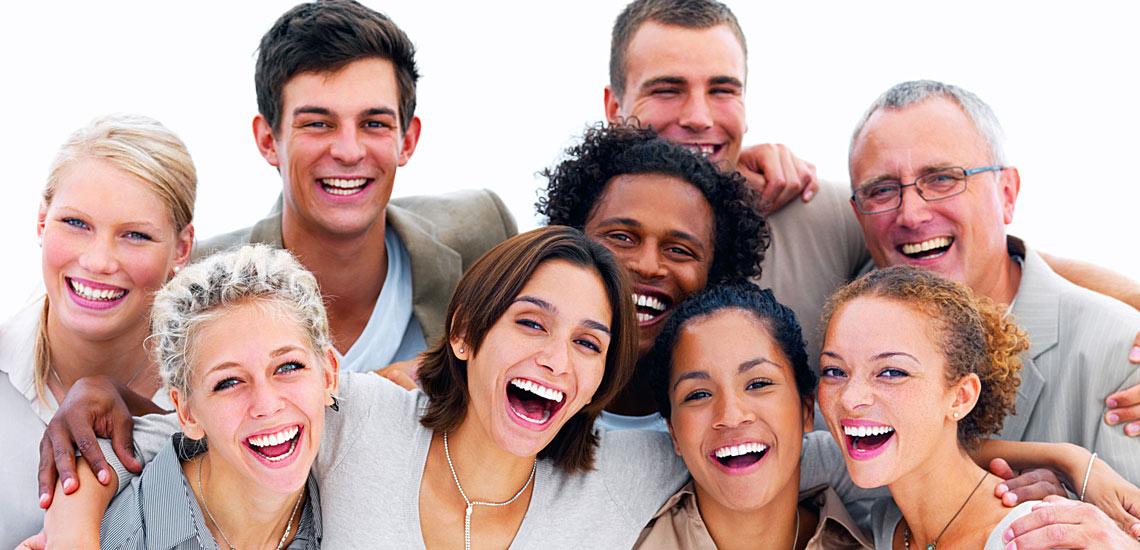 ده عادتی که آدمهای دوستداشتنی دارند