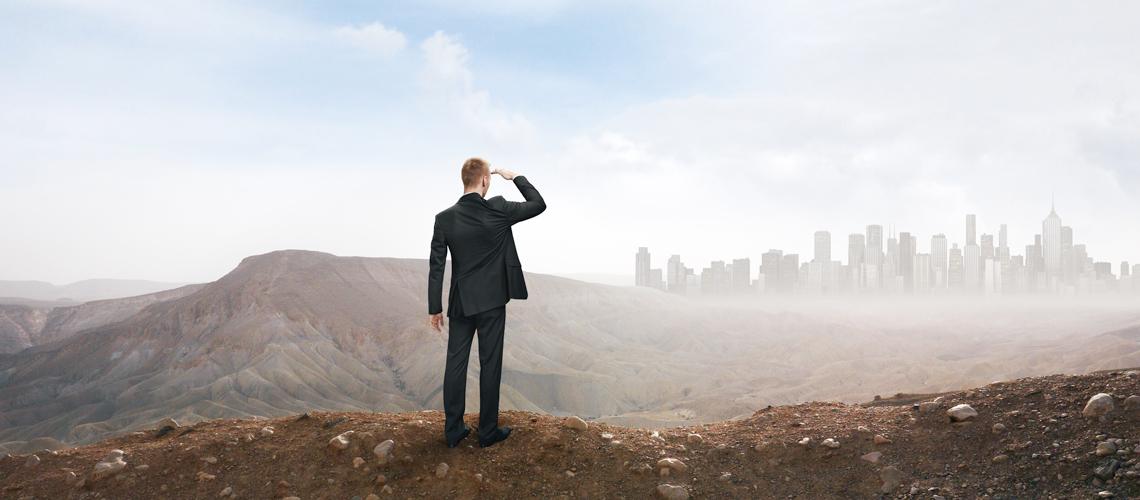 چطور تمرکزمان را برای اهداف بلند مدت حفظ کنیم؟