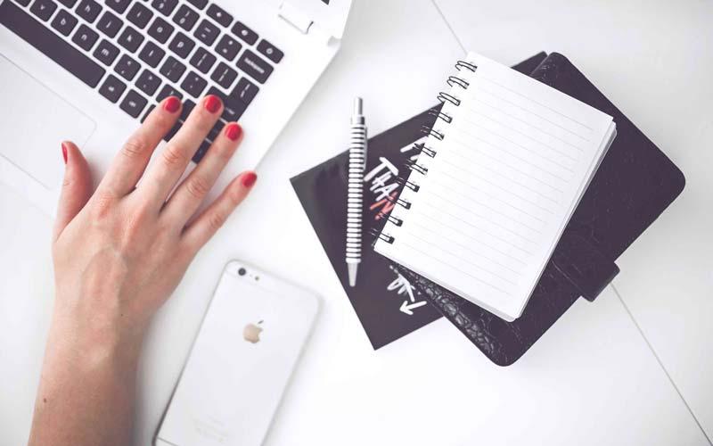 وبلاگ بنویسید