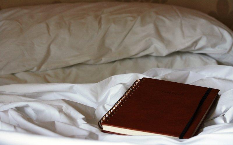 برنامهریزی قبل از خواب
