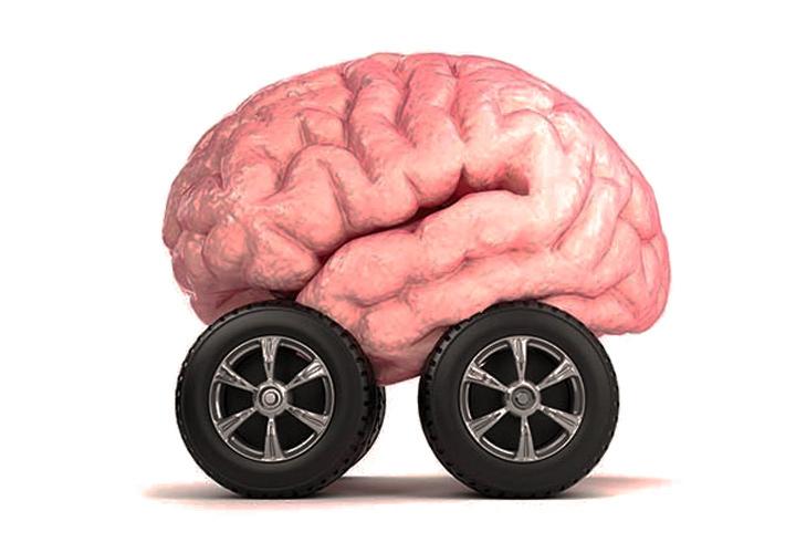 مغز=ماشین