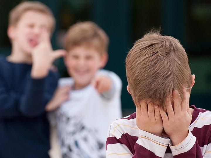 مسخره شدن در کودکی ممکن است به SAD منجر شود