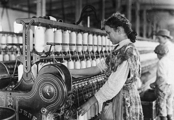 عصر صنعتی