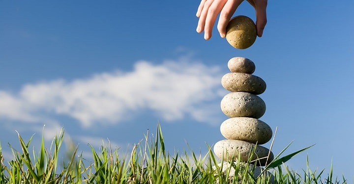 تعادل سلامتی، خانواده، امور روزمره