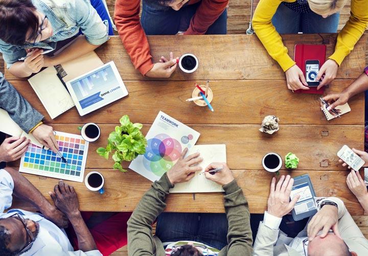 وظایف شغلی خلاقانه موجب بهبود عملکرد میشوند.