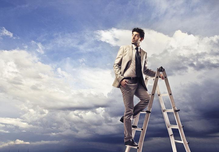 کارمندانتان برای اینکه ارتقای شغلی بگیرند بر چه اساسی ارزیابی میشوند؟