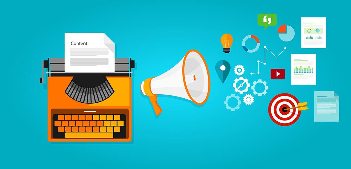 سئو یا بازاریابی محتوایی؛ چطور هر دو را همزمان استاد شویم؟