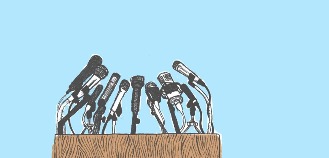 چطور سخنرانی موفقیت آمیزی داشته باشیم؟