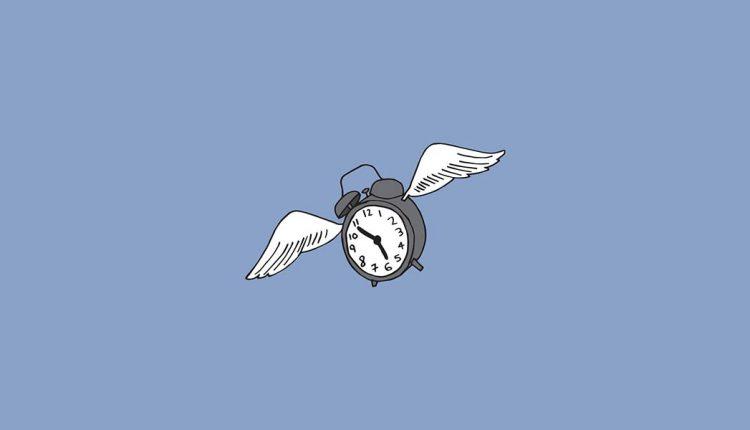 مهارتهای مدیریت زمان