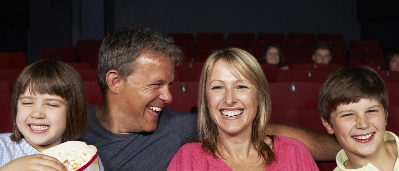 ۱۵ فیلم الهامبخش که تمام اعضای خانواده از آن لذت میبرند