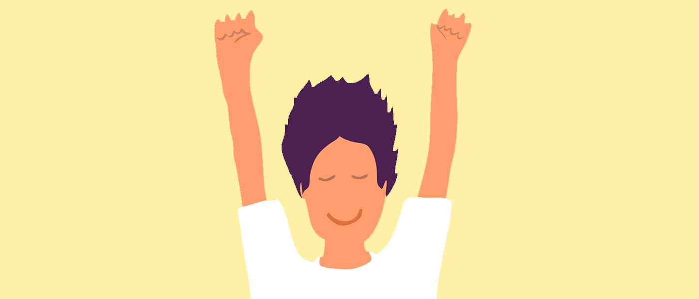 ۷ راه برای افزایش اعتماد به نفس و عزت نفس