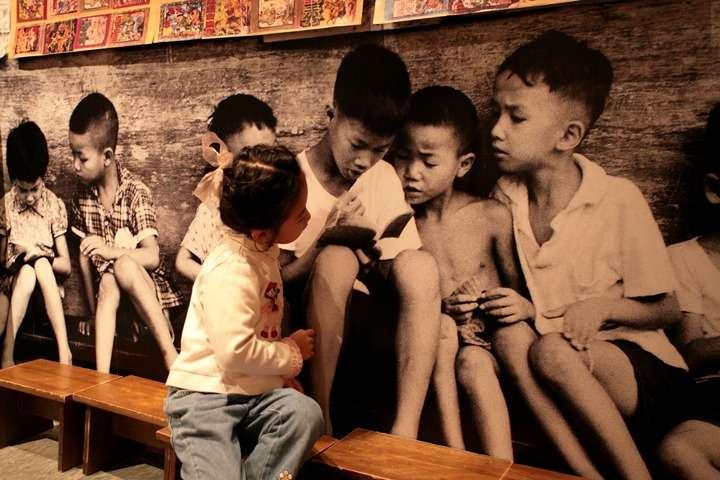 کنجکاوی کودک