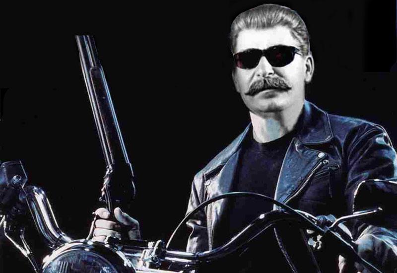 استالیناتور