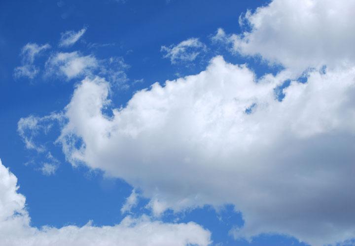 تصاویر ابرها