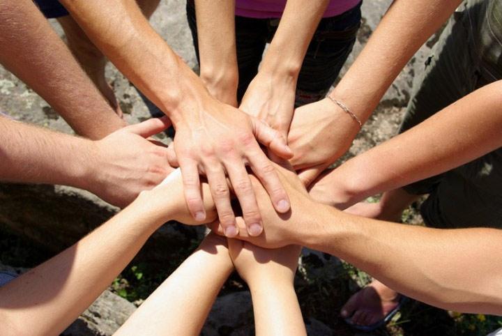 استفاده از «باهم» در مذاکره