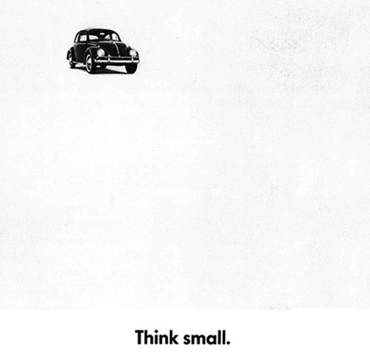 کمپین تبلیغاتی فولکسواگن