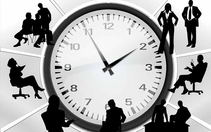 مدیریت زمان برای همه