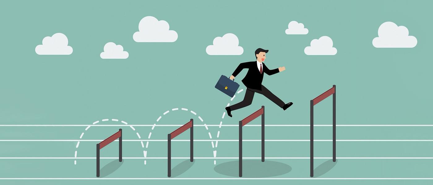 کارآفرینی چه سختیهایی دارد و چطور نباید تسلیمشان شد؟