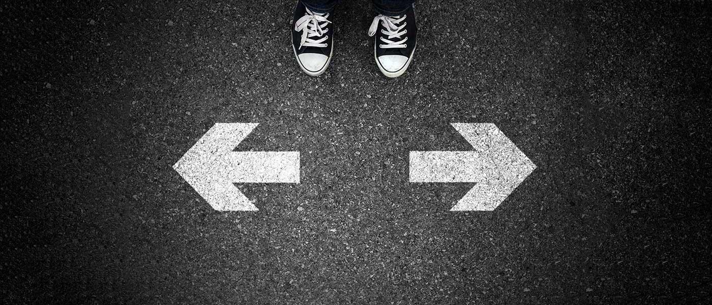 ۷ مرحله برای یک تصمیمگیری درست و حسابی